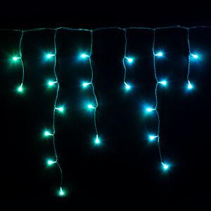 Twinkly Inteligentní LED světelný závěs Twinkly, RGBW