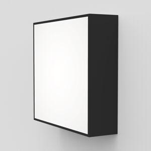 Astro Astro Kea Square 240 LED nástěnné světlo černá