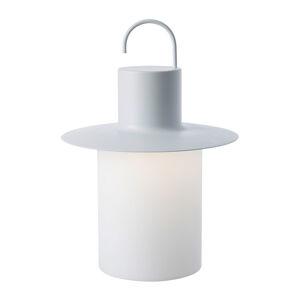 ALMA LIGHT BARCELONA LED terasové světlo Nautic, bez USB, bílá