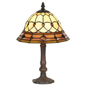 Artistar Ručně vyrobená stolní lampa KASSANDRA 42 cm