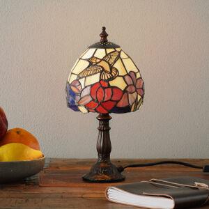 Stolní lampy na noční stolek