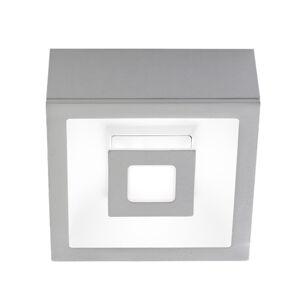 Ailati LED stropní svítidlo Eclipse hranaté
