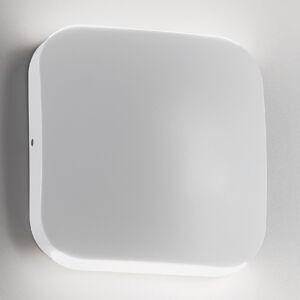 Ailati LED venkovní nástěnné světlo Astuccio bílé