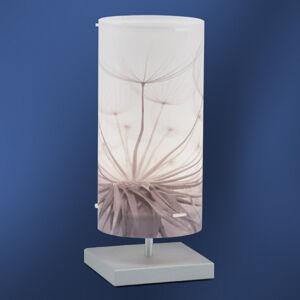 Artempo Italia Dandelion - stolní lampa v přírodním designu