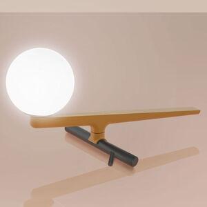 Artemide Artemide Yanzi stolní lampa LED se stmívačem