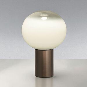 Artemide Artemide Laguna 16 stolní lampa bronzová