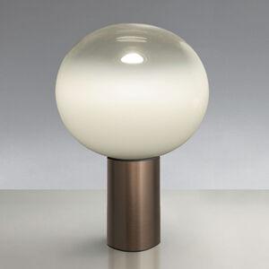 Artemide Artemide Laguna 26 stolní lampa bronzová