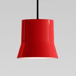 Artemide Artemide GIO.light závěsné světlo LED, červené
