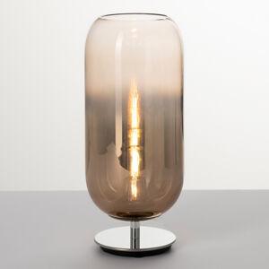 Artemide Artemide Gople stolní lampa bronz