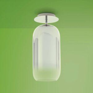 Artemide Artemide Gople Mini stropní světlo stříbrná