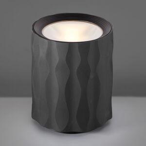 Artemide Artemide Fiamma 15 stolní a podlahová lampa černá