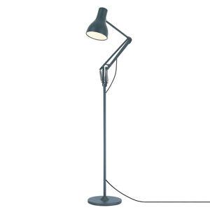 Anglepoise Anglepoise Type 75 stojací lampa břidlicově šedá