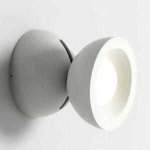 Axo Light Axolight DoDot LED nástěnné světlo, bílá 46°