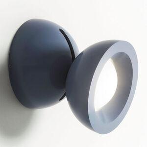 Axo Light Axolight DoDot LED nástěnné světlo, modrá 35°