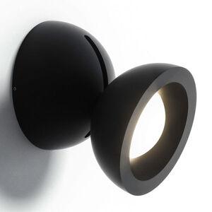 Axo Light Axolight DoDot LED nástěnné světlo, černá 35°