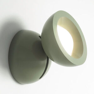 Axo Light Axolight DoDot LED nástěnné světlo, zelená15°