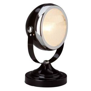 Brilliant Stolní lampa Rider, černá