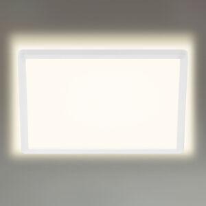 Briloner LED stropní svítidlo 7156/7158 hranaté 29,3x29,3cm