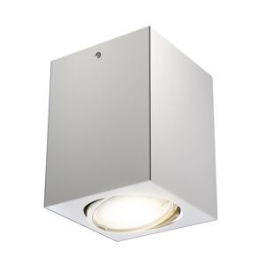 Briloner LED spot 7120 s GU10 LED žárovkou, stříbrná