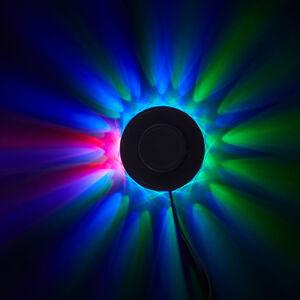 Briloner RGB LED dekorativní světlo s hudebním senzorem