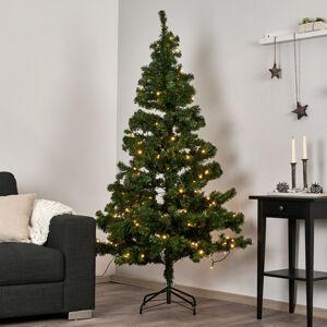 Best Season LED vánoční stromek 180 cm, 180 LED