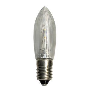Best Season E10 0,2W 10-55V LED, náhradní svíčka balení 3ks