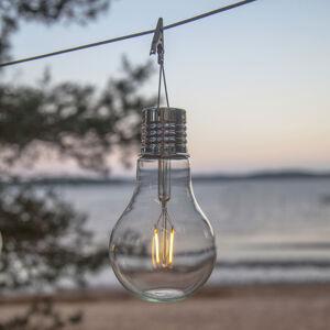 Best Season Fille LED solární světlo, dekorativní světlo