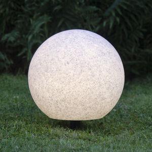 Best Season Terasové světlo Gardenlight, kulaté, Ø 40 cm