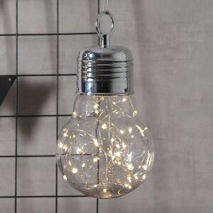 Best Season LED dekorativní světlo Bulby, bílá
