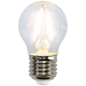 Best Season LED žárovka miniglobe E27 G45 2W 2.700K filament