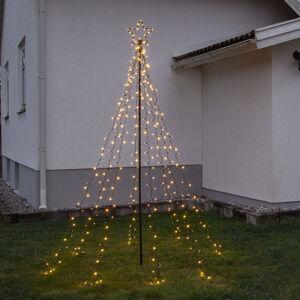 Best Season LED světelný strom Spiky