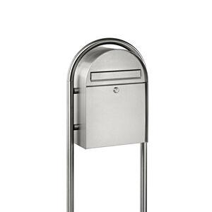 Burgwächter Nerezový obloukový stojan 3685 Ni 36,3 cm