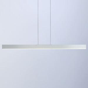 BOPP Bopp Nano - závěsné světlo LED, bílé 100cm