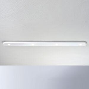 BOPP Bopp Close LED stropní svítidlo čtyři zdroje bílá