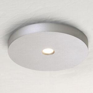 BOPP Bopp Close LED stropní svítidlo hliník