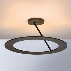 BOPP Bopp Stella stropní světlo 1kruh Ø45cm bronz/černá