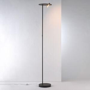 BOPP Bopp Share LED stropní lampa čtecí světlo, černá