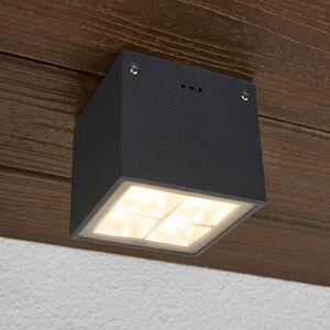 BEGA BEGA - hranaté stropní LED světlo 66157K3 IP65