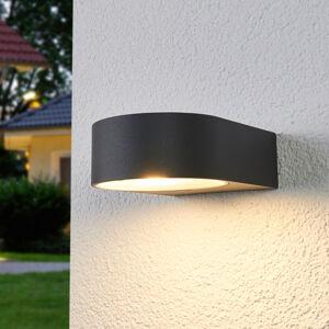 BEGA BEGA 33224K3 venkovní nástěnné LED světlo grafit