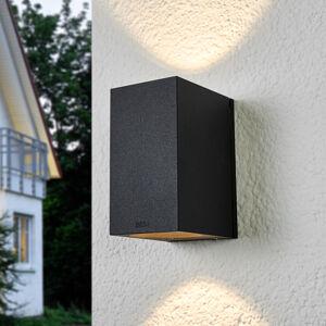 BEGA BEGA 33590K3 venkovní světlo, dva výstupy světla