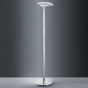 BANKAMP BANKAMP Enzo stojací LED lampa, ZigBee