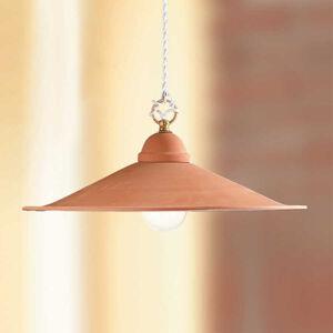 Ceramiche Závěsné světlo GIULIA, keramické stínidlo 28 cm