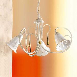 Ceramiche Závěsné světlo Gocce 3zdrojové