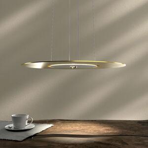 Cini&Nils Cini&Nils Passepartout55 závěsné světlo LED mosaz