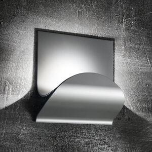 Cini&Nils Cini&Nils Incontro LED nástěnné světlo mat stříbro
