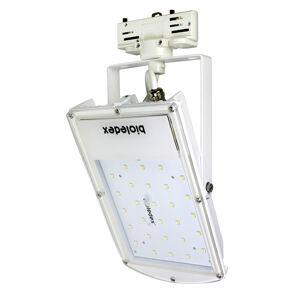 BIOleDEX LED reflektor Astir 3 fáze 120° bílá 30W 4 000K