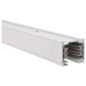Pferdekaemper 3fázový přípojnicový systém bílý 2m