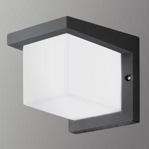 EGLO Venkovní LED svítidlo Desella ve tvaru kostky