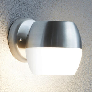 EGLO Moderní venkovní LED svítidlo Oncala se stínidlem