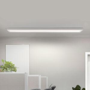 EGG Podlouhlé přisazené LED svítidlo 150 cm bílá, BAP